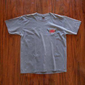 Vintage Hawaii Crazy Shirts Haight Ashbury T-Shirt